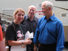 2005 Lockout - Lise Lareau, Arnold Amber, and Jack Layton