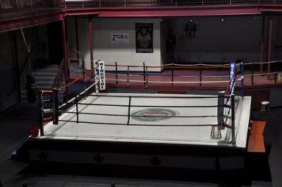 CBC empty ring