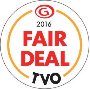Fair Deal TVO 2016